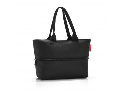 Reisenthel Shopper e1 Black