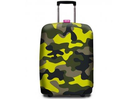 Obal na kufr SUITSUIT® 9077 Glamo Camo