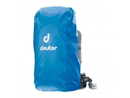 Deuter Raincover III coolblue - pláštěnka na batoh