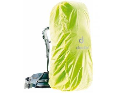 Deuter Raincover III neon - pláštěnka na batoh