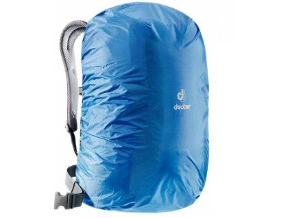 Deuter Raincover Square coolblue - pláštěnka na batoh