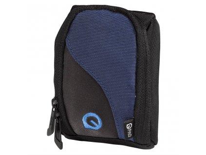 Brašna PAQ Modern Classic DF10, černá/modrá