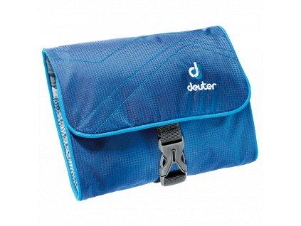 Deuter Wash Bag I midnight-turquoise - toaletní taška