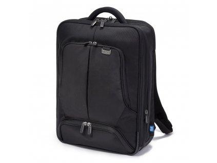 "Dicota Backpack PRO 15-17,3""  + Pouzdro zdarma"
