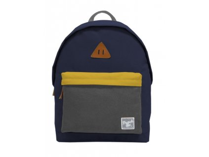 G.RIDE batoh AUGUSTE blue/grey