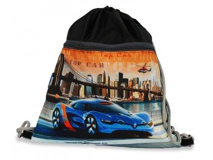 Školní sáček Top Car