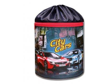 Sportovní pytel City Cars