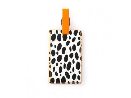 Heys_Luggage_Tag_Dalmatian