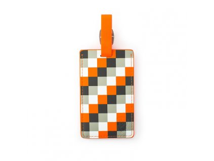 Heys_Luggage_Tag_Orange_Check