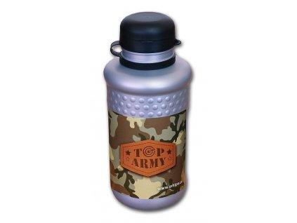 Láhev na pití Top Army