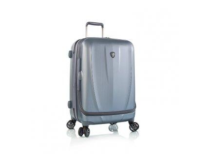 Heys Vantage Smart Luggage M Slate Blue  + Pouzdro zdarma