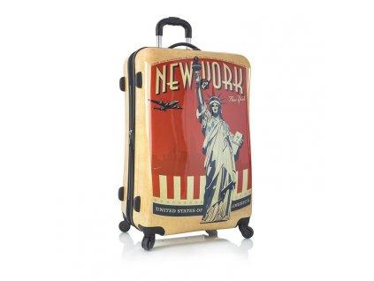Heys Vintage Traveler L New York  + PowerBanka nebo pouzdro zdarma