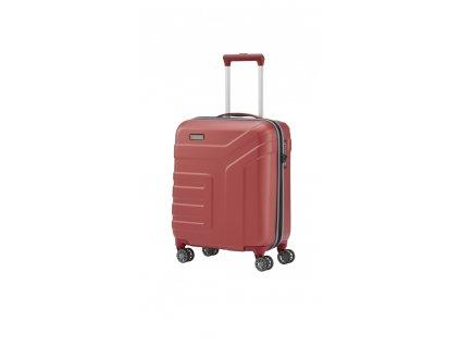 Travelite Vector 4w S Coral