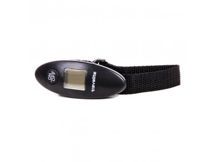 Travelite Luggage scale Black