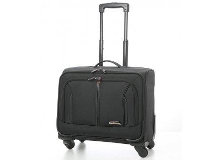 Kufr příruční na notebook AEROLITE WLB41 - černá  + PowerBanka nebo brašna zdarma
