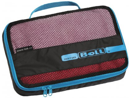 BOLL Pack-it-sack M (BLACK)