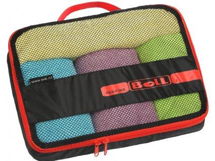 BOLL Pack-it-sack L (BLACK)