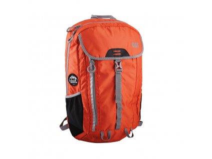 CAT batoh MONT BLANC, oranžový