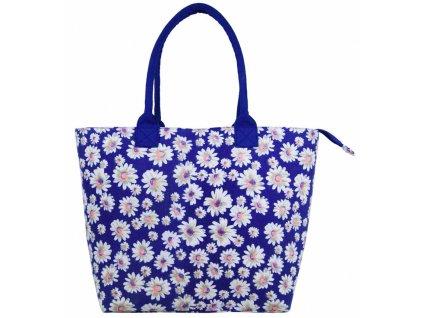 Dámská taška JAZZI 3151 - tmavě modrá