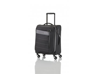 Travelite Kite 4w M Black