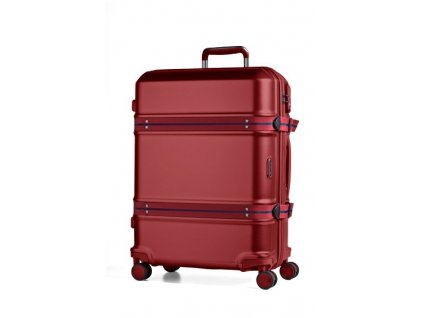 March Trunk M Red