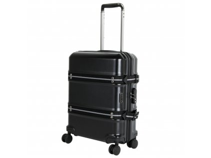 March Trunk S Black
