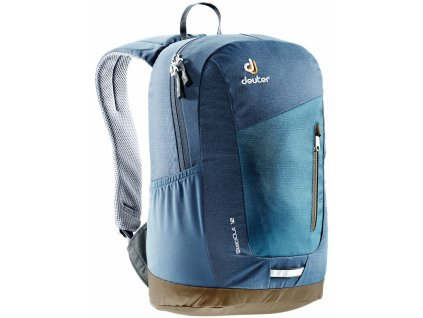Deuter  StepOut 12 Arctic-midnight - Batoh