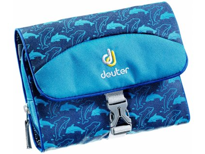 Deuter  Wash Bag - Kids ocean - Taška