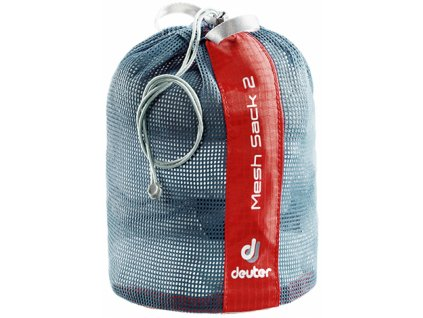 Deuter  Mesh Sack 2 fire - Vak