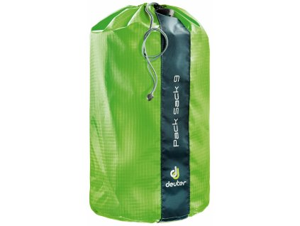 Deuter  Pack Sack 9 Kiwi - Vak