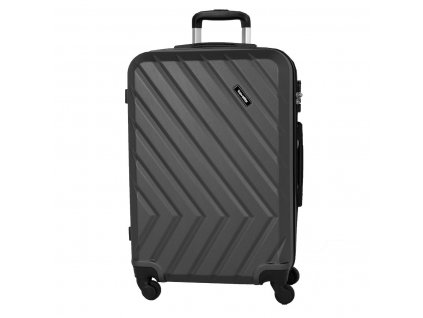 Travelite Quick 4w M Anthracite