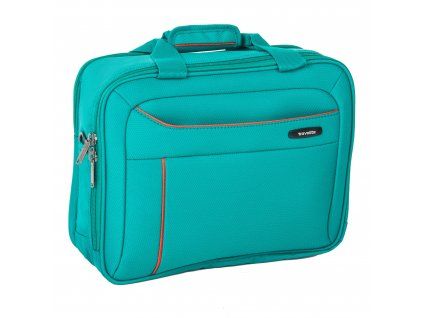 Travelite Solaris Board Bag Aqua/orange