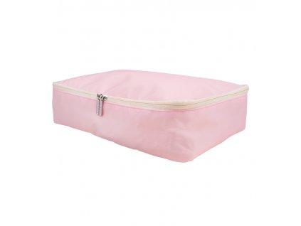 Cestovní obal na oblečení SUITSUIT® vel. L Pink Dust