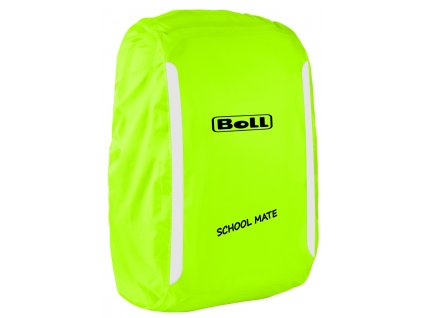 Boll School Mate protector NEON YELLOW