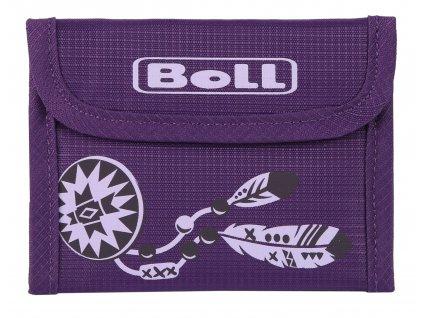 Boll Kids Wallet VIOLET