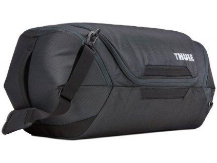 Thule Subterra cestovní taška 60 l TSWD360DSH - tmavě šedá  + PowerBanka nebo brašna zdarma