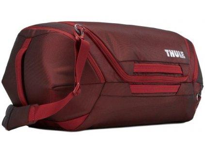 Thule Subterra cestovní taška 60 l TSWD360EMB - vínově červená  + PowerBanka nebo brašna zdarma