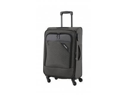 Travelite Derby 4w M Anthracite