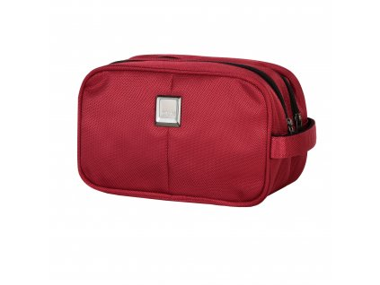 Titan Nonstop Cosmetic Bag Red