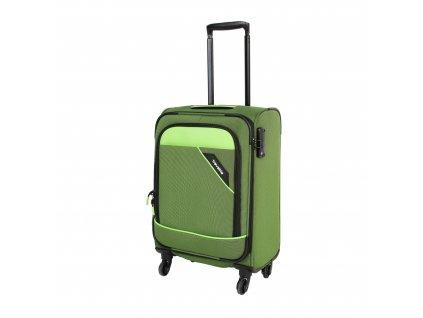 Travelite Derby 4w S Green  + Pouzdro zdarma