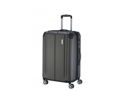 Travelite City 4w M Anthracite