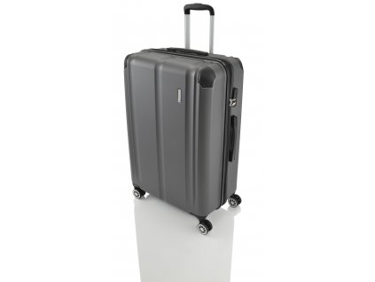 Travelite City 4w L Anthracite