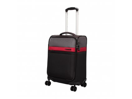 Travelite Stream S Black