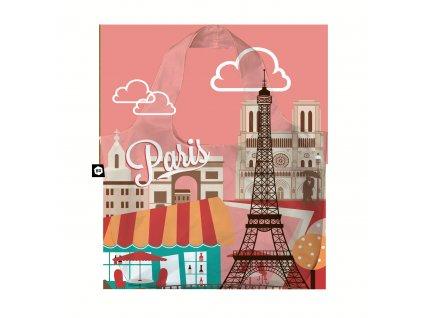 BG Berlin Eco Bag Paris