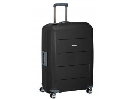 Travelite Makro 4w L Black
