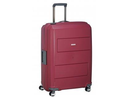 Travelite Makro 4w L Red