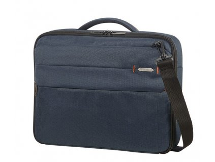 "Samsonite Network 3 OFFICE CASE 15.6"" Space Blue"