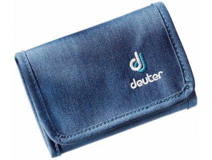 Deuter Travel Wallet midnight dresscode - Peněženka