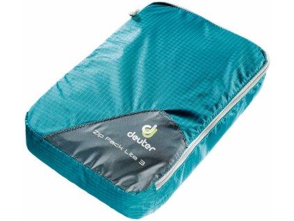 Deuter Zip Pack Lite 3 petrol - Vak