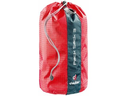 Deuter Pack Sack 3 fire - Vak